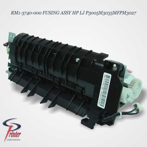 RM1-3740-000 FUSING ASSY HP LJ P3005M3035MFPM3027 BACK