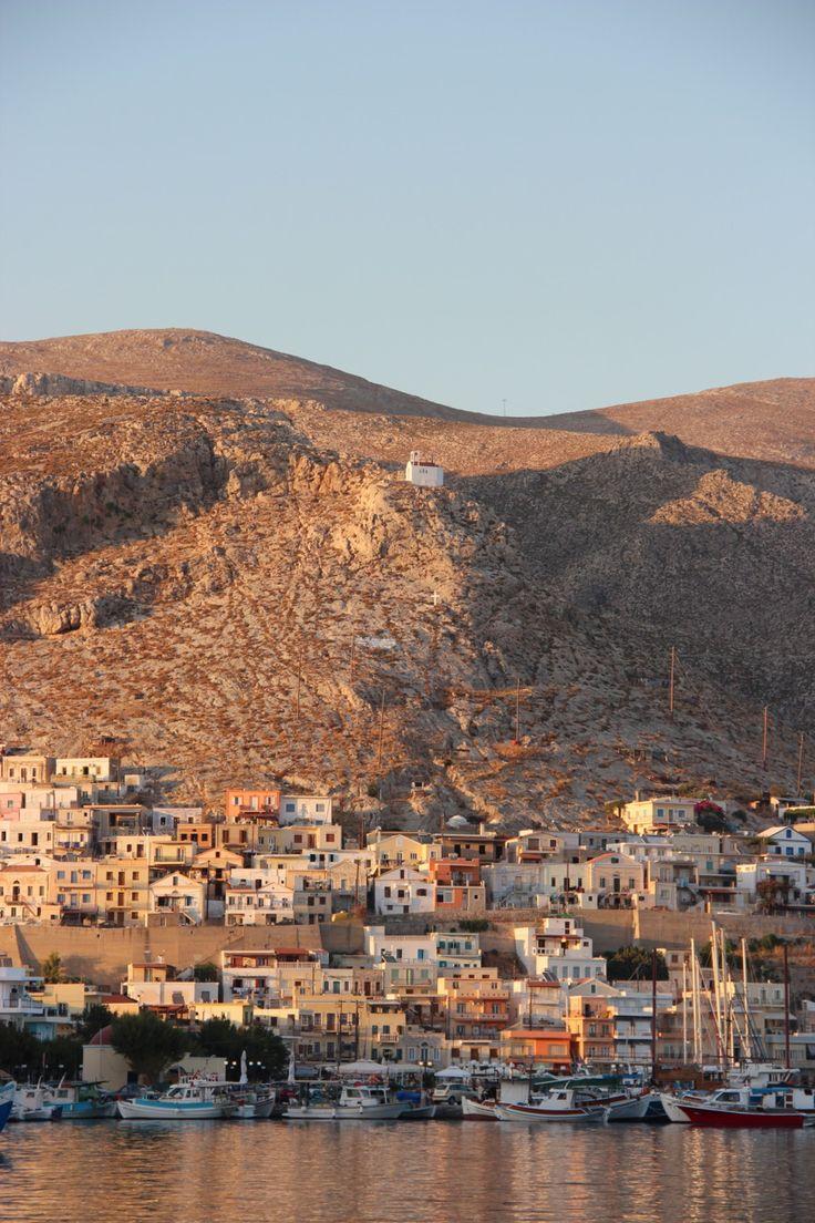 Kalymnos (hellada) <3