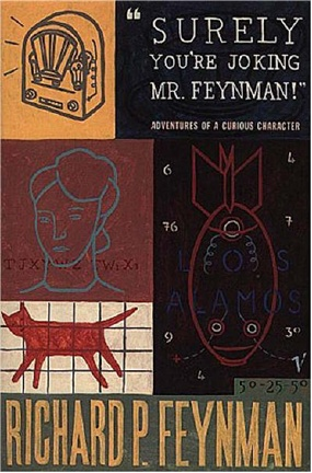 Biography of Richard Feynman, winner of the Nobel Prize for Physics in 1965 and one of the world's greatest theoretical physicists.  He was also an artist, safecracker, practical joker and storyteller.