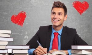 write love letter to your girlfriend