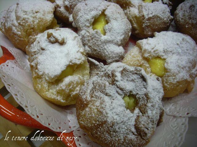 17 best images about dolce lazio italia on pinterest for Dolci tradizionali romani