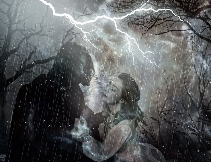 Images Of Lovers In Rain: Love In The Rain By *Bojan1558 On