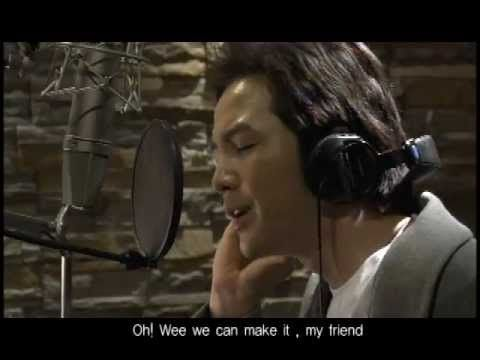 [MV] Wee Band (Jang Geun Suk, Tim, Son Ho Young) - We Can Make It