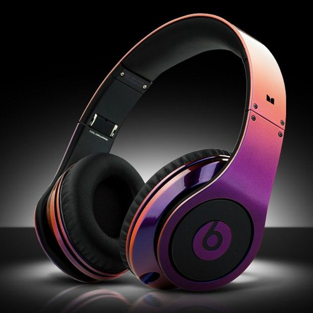 Fantastic Monster Beats By Dre Studio Electroplating Gun Color | probeatsbydre.blogger.de http://probeatsbydre.blogger.de/stories/2325526/