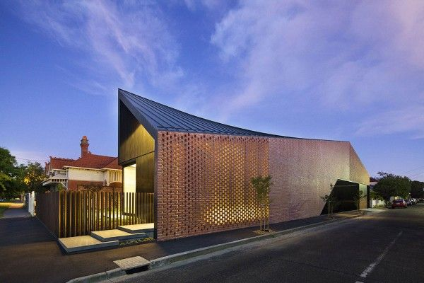 Harold Street Residence idea+sgn in Melbourne by Jackson Clements Burrows 5