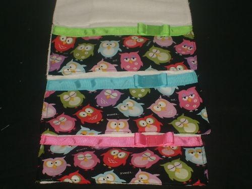 MOD OWL 3PC BURP CLOTH SET OR 2P BABY WIPE CASE HUGGIES | eBay: Baby Wipe Case, 2P Baby, Burp Cloth Set, 3Pc Burp, Mod Owl, Case Huggies, Wipes Case, Owl 3Pc