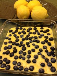 : Paleo Blueberry Lemon Bars, pluse lots of other paleo recipes