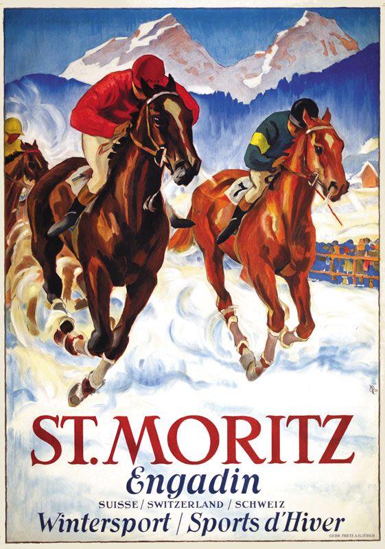 St. Moritz ~ Engadin _______________________________Suisse ~ Schweiz ~ Switzerland