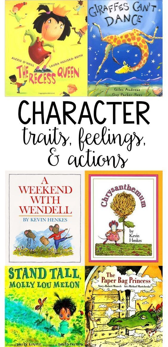 180 best Character Traits images on Pinterest Books, School and - positive character traits