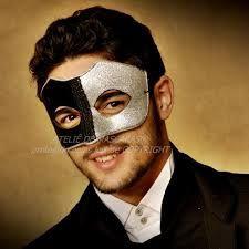 baile de mascaras masculinas - Pesquisa Google