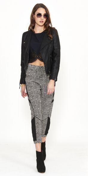 Reflection Pant. Love the side panels!
