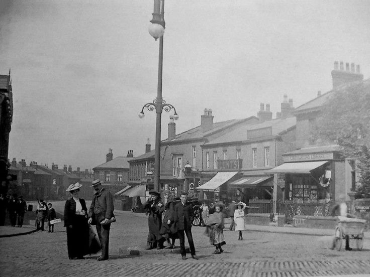Bootle Village (1906)