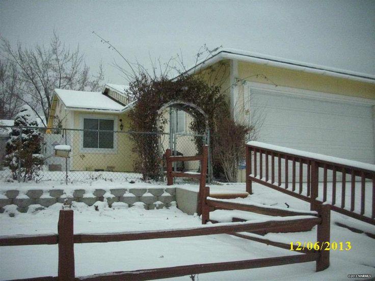 6640 Flower Street, Reno, NV 89506, MLS 130015053