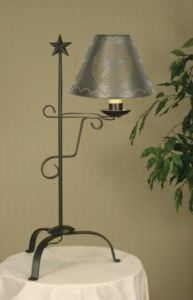1000 Images About Country Lamps On Pinterest Country