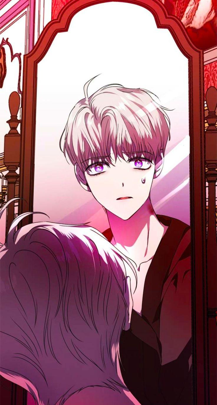Pin oleh ZtillHdyh_ di I Wanna Be U di 2020 Anime cowok