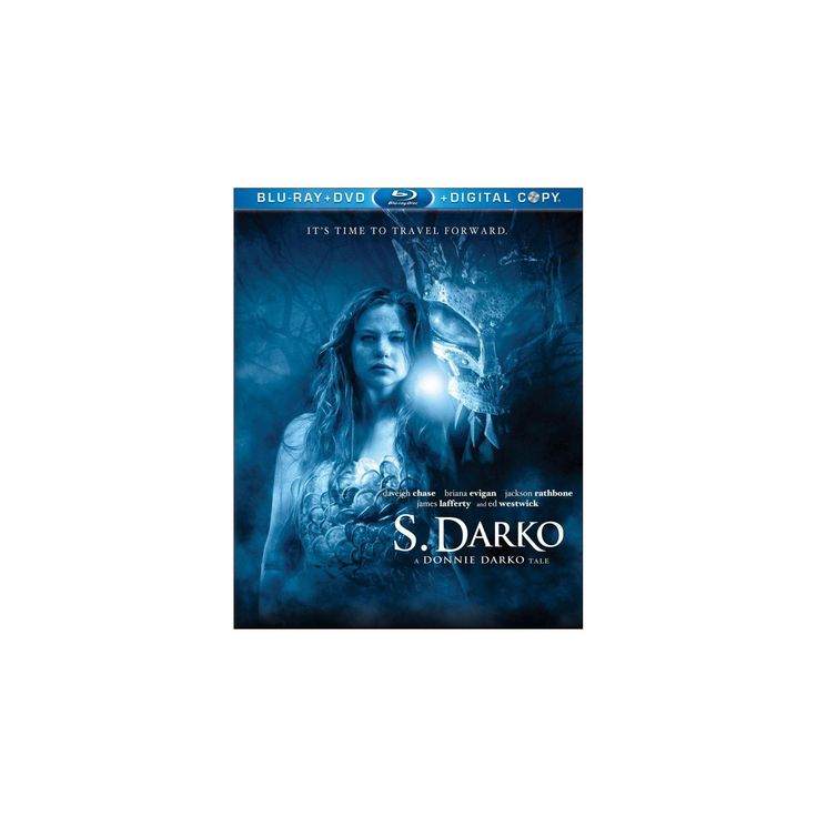 S darko:Donnie darko tale (Blu-ray)