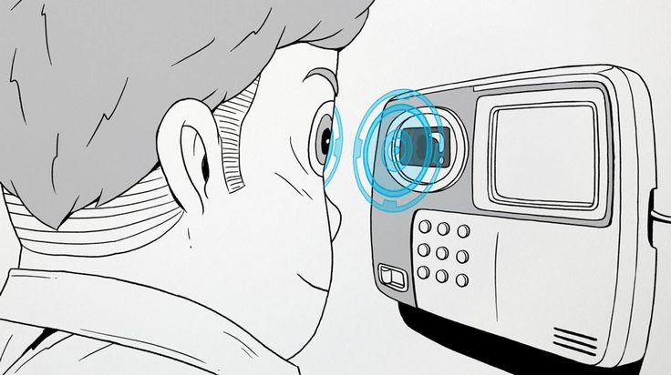 See how Iris Recognition Technology Fits into Samsung's IoT Vision