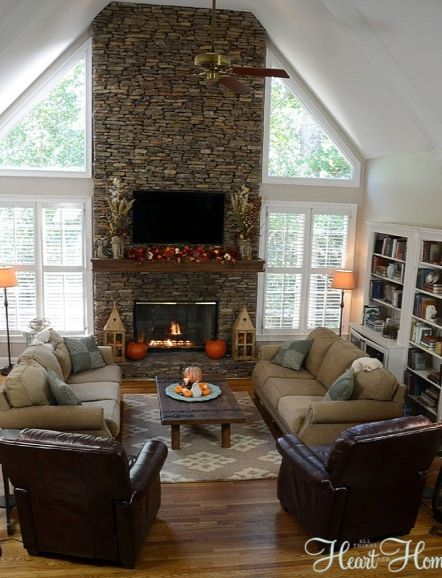 25 Best Ideas About Fireplace Furniture Arrangement On Pinterest Living Ro