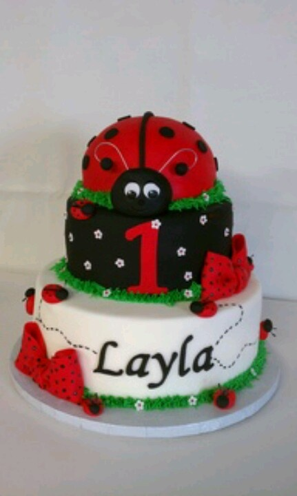 I so want this cake for my birthday!