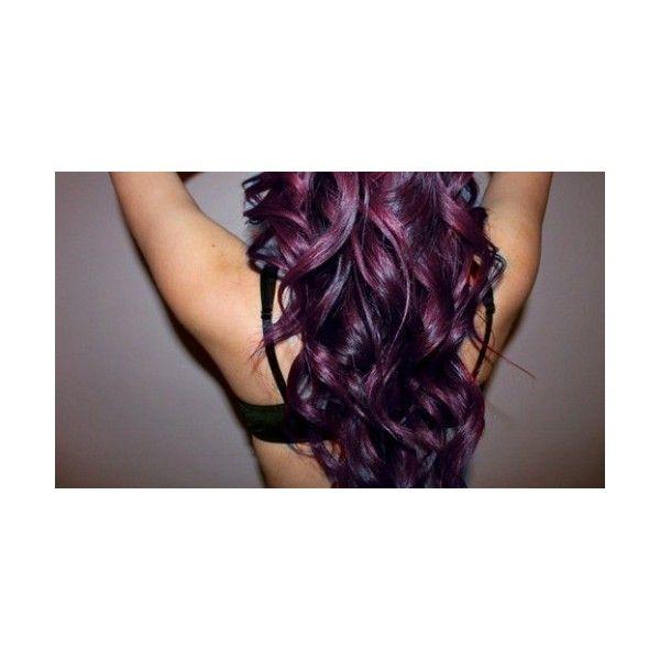 Felle haarkleuren bij lang haar ❤ liked on Polyvore featuring hair, people, girls and hairstyles