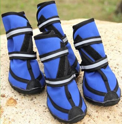Like and Share if you want this  Waterproof XXL Oxford Bottom Rain Boots for Large Dogs     Tag a friend who would love this!     FREE Shipping Worldwide     Buy one here---> http://sheebapets.com/waterproof-xxl-oxford-bottom-rain-boots-for-large-dogs/