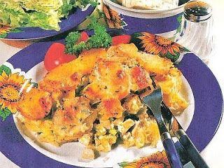 vcielkaisr-mojerecepty: Zapekaný kel so zemiakmi