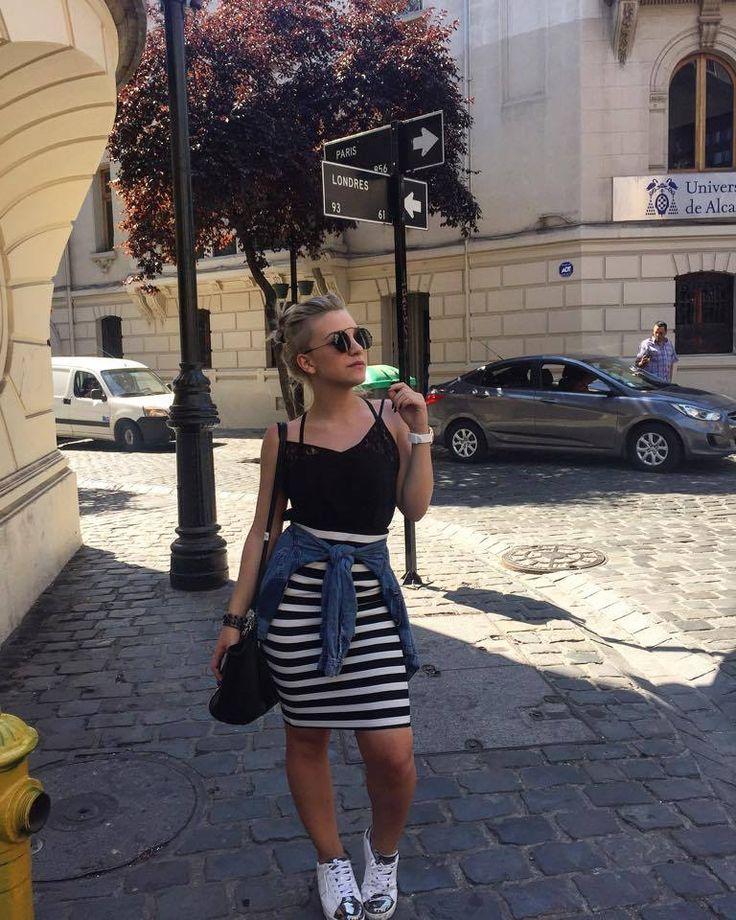 Priscila Alcântara Style