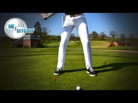 CONTROL AND ROLL DRILL TO PURE YOUR GOLF IRONS - YouTube