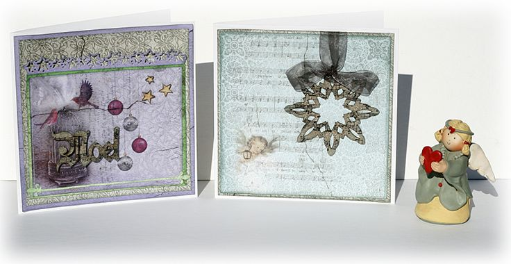Using FAbScraps Angelic Christmas Collection