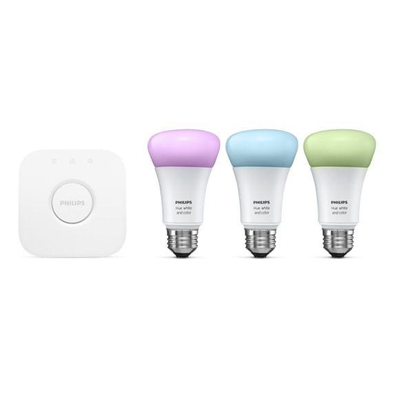 Phillips Hue Lightbulbs
