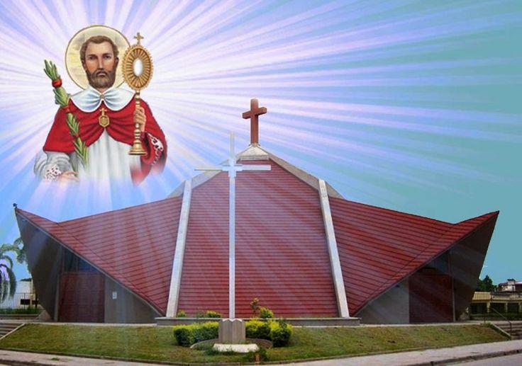 """31 de Agosto – San Ramón Nonato – Ramón significa: """"Protegido por la Divinidad"""" – Biografía http://www.yoespiritual.com/noticias-espirituales/31-de-agosto-san-ramon-nonato-ramon-significa-protegido-por-la-divinidad-biografia.html"""