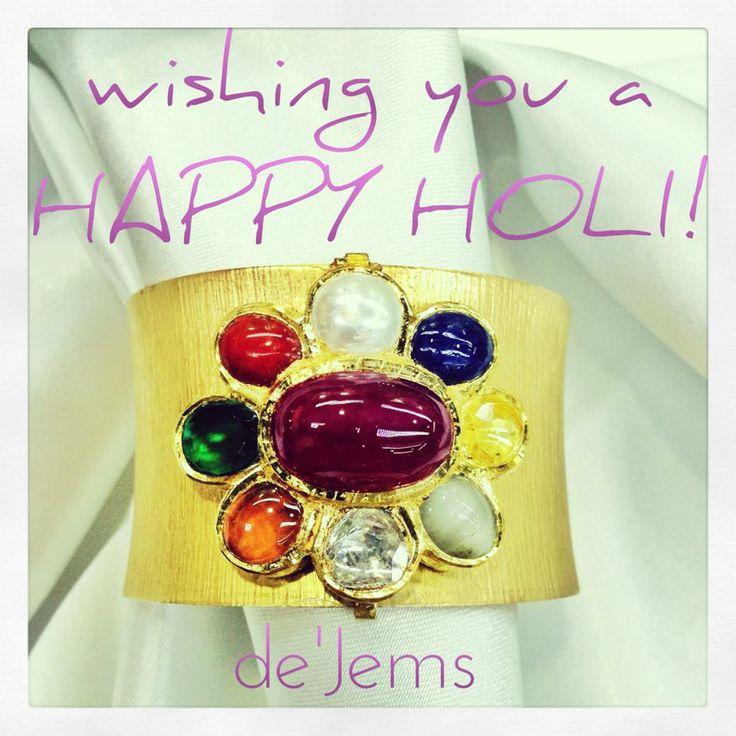 Colours of Joy!