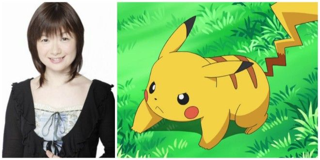 Ikue Otani: The Voice of Pikachu - Goomba Stomp