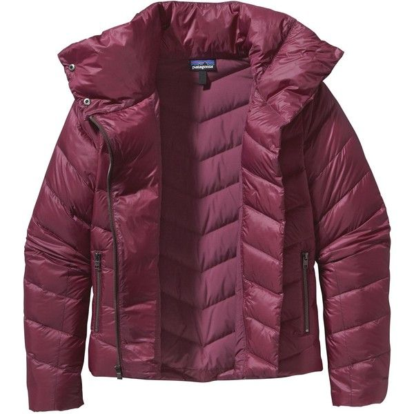 Patagonia Women's Prow Down Jacket (4.385 CZK) ❤ liked on Polyvore featuring men's fashion, men's clothing, men's outerwear, men's jackets, el cap khaki, patagonia mens jacket, mens zip jacket, mens faux leather motorcycle jacket, mens insulated jackets and mens zipper jacket