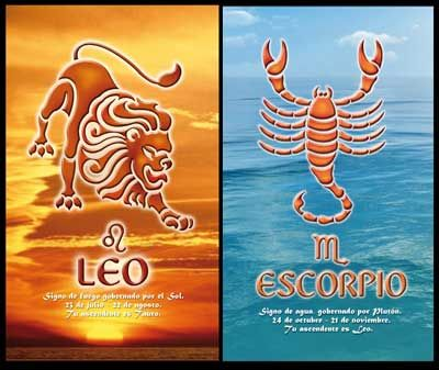Leo and Scorpio Compatibility: Not Impressed with Secrets