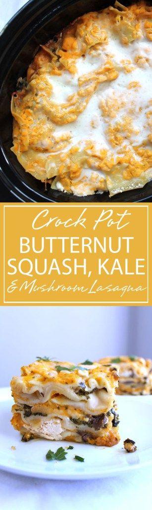 squash lasagna vegan spinach butternut print butternut squash lasagna ...