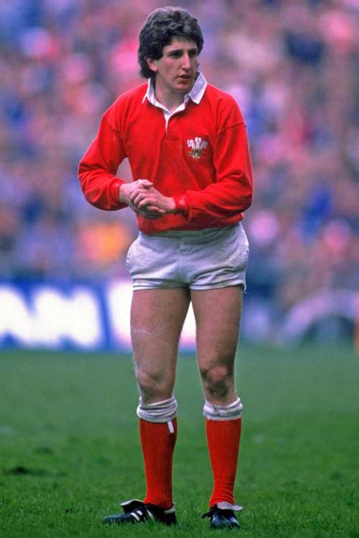 Wales - Jonathan Davies (Jiffy)