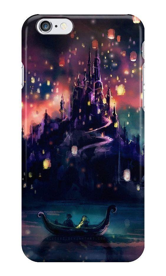 Disney Tangled iPhone 6 case ($23)