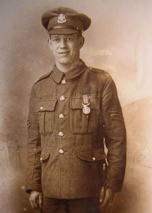 ww1 soldiers portrait photo - Google Search