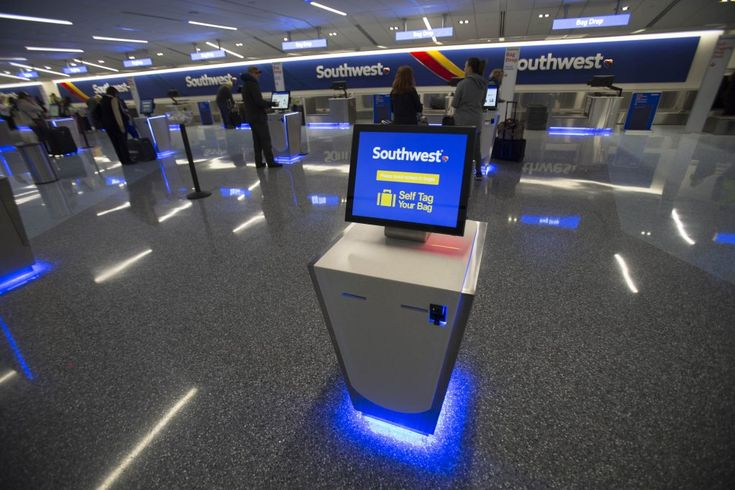Southwest Takes Customer Service Seriously Airline Innovation Report  Southwest is working on its proactive customer service approach. Pictured is the new check-in lobby in Los Angeles. Southwest Airlines  Skift Take: When something goes wrong on a flight Southwest tries to be proactive in communicating with customers. Is this the right approach? Or should Southwest wait until passengers complain?   Brian Sumers  The Skift Airline Innovation Report is our weekly newsletter focused on the…