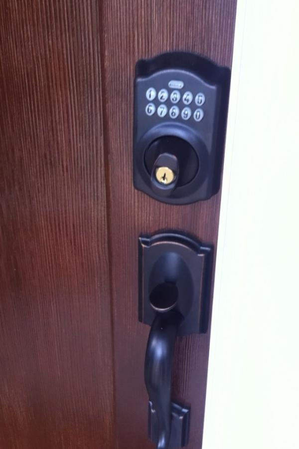 17 Best Images About Schlage Reviews On Pinterest Keypad