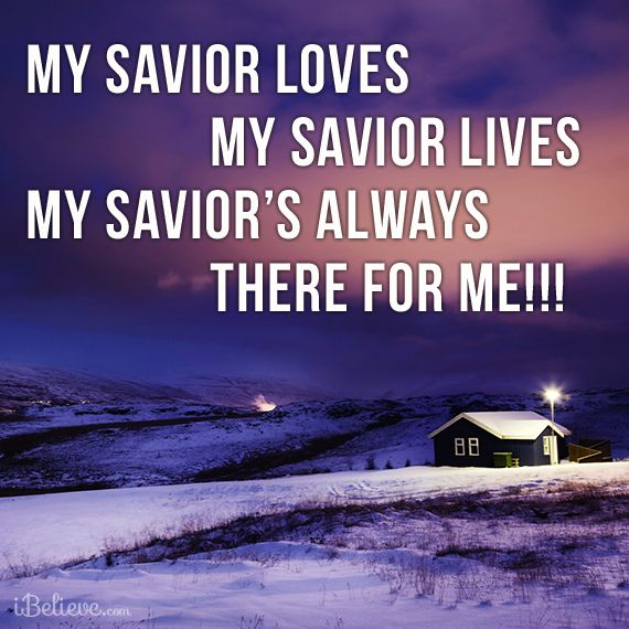 savior he can move the mountains lyrics pdf