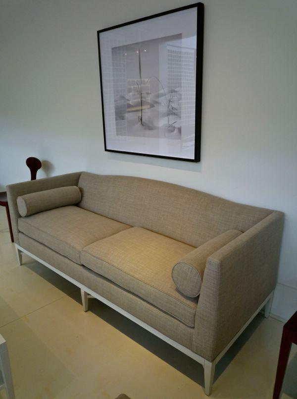 Camel Back Sofa At Bolier. High Point Market Spring 2014 Finds We Love At  Design. Upholstered FurnitureHigh PointKansas CityCamelsSpring ...