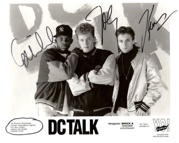 DC Talk (Early Years) ♫ dcTalk ♫ Pinterest Jesus