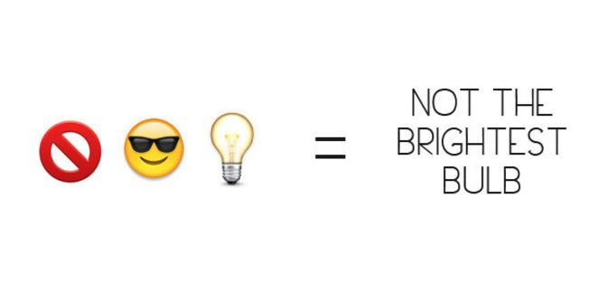 21 Emoji Combinations To Use When Words Won't Quite Cut It | Blaze Press