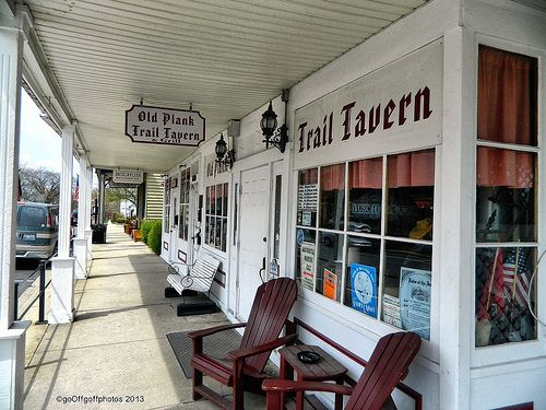 Tea Room In Frankfort Illinois