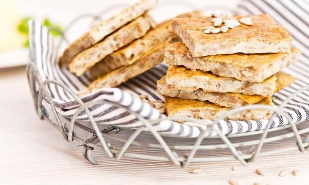 Karppaajan leipä