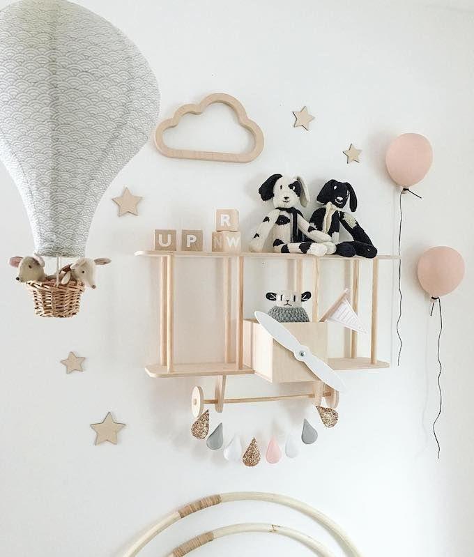 Sur Les Traces Du Design Polonais Avec Images Chambre Bebe