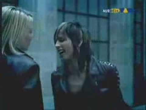 Nena & Kim Wilde - Irgendwie Irgendwo Irgendwann - Anyplace Anywhere Anytime