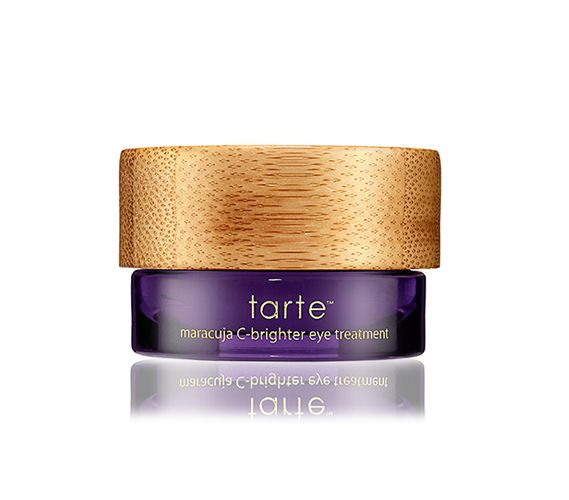 7 Best-Selling Eye Serums: Tarte Maracuja C-Brighter Eye Treatment #shoppinglist #allnatural #antiaging
